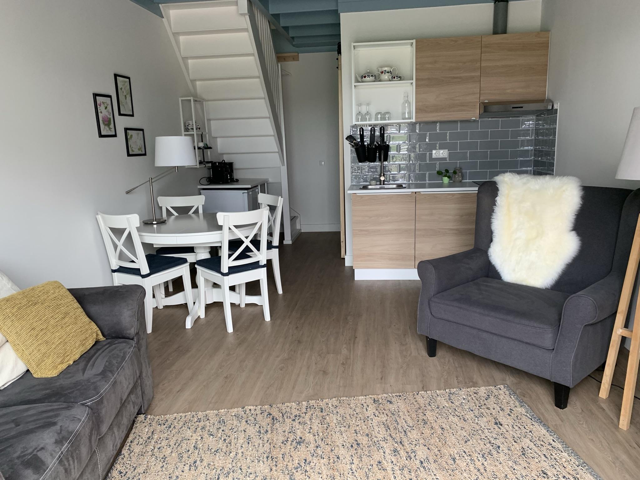 Appartement Lodewijk